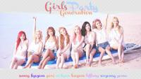SNSD :: PARTY ::