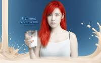 Hyosung | Let's Drink Milk