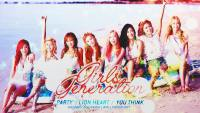 "SNSD ""PARTY"" 