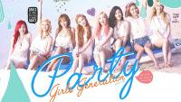 GIRLS GENERATION 'PARTY' 5th Mini Album TEASER 2