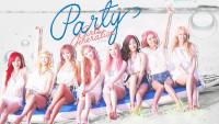 GIRLS GENERATION 'PARTY' 5th Mini Album TEASER '3'