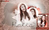 Halla The Ark