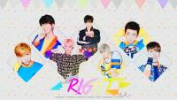 GOT7 : JUST RIGHT