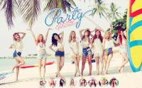 GIRLS' GENERATION 'PARTY'