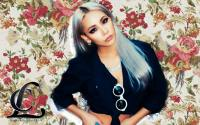 CL | Gray Hair Witch