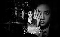 Seungyeon | No Wound In The Dark