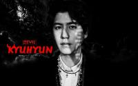 "Super Junior | Devil name ""Kyuhyun"""