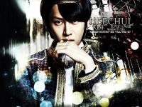 Happy 33th Super Junior Heechul Day! Ver. 1