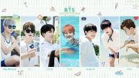 BTS : BTS SUMMER PACKAGE IN KOTA KINABALU 2015