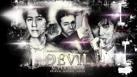 Super Junior Kyuhyun, Donghae, Yesung | 2015 DEVIL