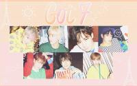 Got7 :: Just Right V1