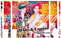 White & Captain