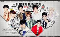 •SUPER JUNIOR ~ DEVIL • [2015.07.16] #2