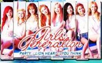 Girls' Generation | 2015 Party Teaser