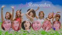 A-Pink | REMEMBER (1)