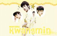 Boyfriend | KwangMin Is Monday