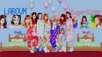 LABOUM | Sugar Sugar