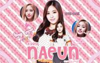 APink | Naeun Grow up