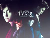 TVXQ | Rise As God 2015 Comeback