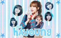 APink | Hayoung's Sky
