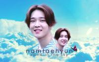 nam taehyun - smile in the sky -