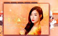 Happy BirthDay_Tiffany