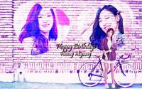 Tiffany | Birthday Vintage