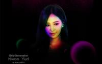 SNSD | Yuri Color Space