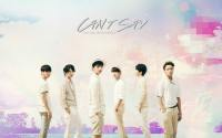 VIXX : CAN'T SAY :: 2ND JAPANESE SINGLE