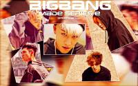 BigBang Made Series E