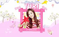 Yuri | Star Yul Magic