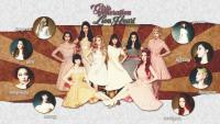 :: SNSD Lion Heart ::