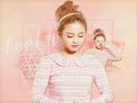 - LeeHi Sweet Girl -