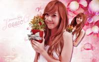 Jessica | Sweet Like Sugar