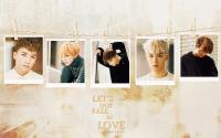 Let's Not Fall In Love :: Big Bang
