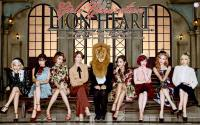 SNSD - Lion Heart [Color Edited]