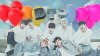 BTS | Pastel Wallpaper