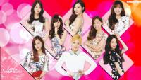 SNSD | Like 8 I Can