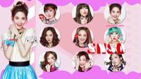 SNSD | Candy Adventure