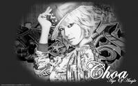 Choa | Hiphop In Black&White