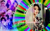 SNSD Lion Heart - Sooyoung