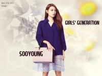 Sooyoung GG - Simple Wall