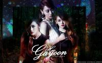 Gayoon | Lady In The Dark Wood