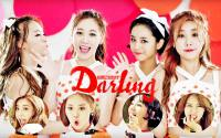 Girl's Day | Darling (Japan version)