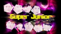 Super Junior | MAGIC