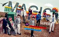 Super Junior :: MAGIC [09.2015] #1