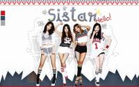 "SISTER l Play with.. ""SISTAR!"""