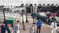 SUPER JUNIOR :: MAGIC