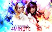 4Minute | JiSo Telephone