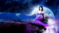 :: DOPurple Mermaid ::